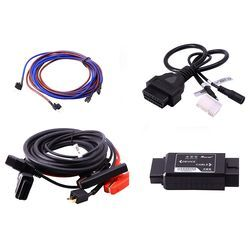 Xhorse Toyota 8A Control Box Cable (No Smart Key) for All Key Lost Adapter HH14496798