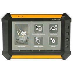Promotion OBDSTAR X300 DP X-300DP PAD Tablet Key Programmer Full Configuration HH30101037